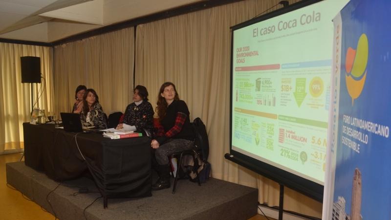 v foro latinoamericano de desarrollo sostenible | CAd2