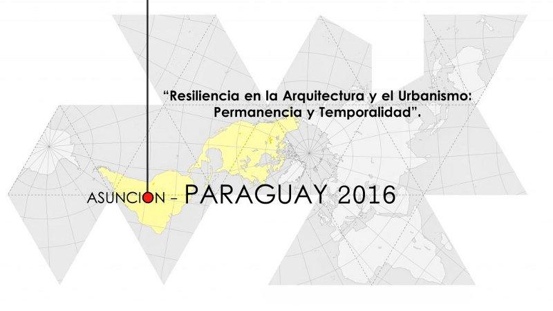 xxv congreso panamericano de arquitectos 2016 | CAd2