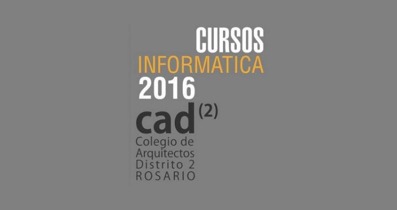 informÁtica - clases personalizadas (i.f.c.) | CAd2