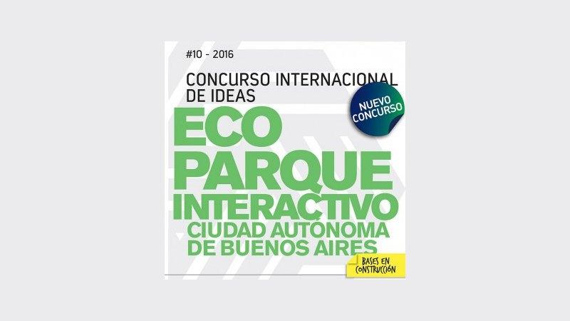 concurso internacional de ideas ecoparque interactivo | CAd2
