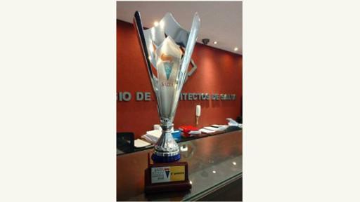 capsf ganador de las xx olimpíadas nacionales de arquitectos - salta 2016!! | CAd2