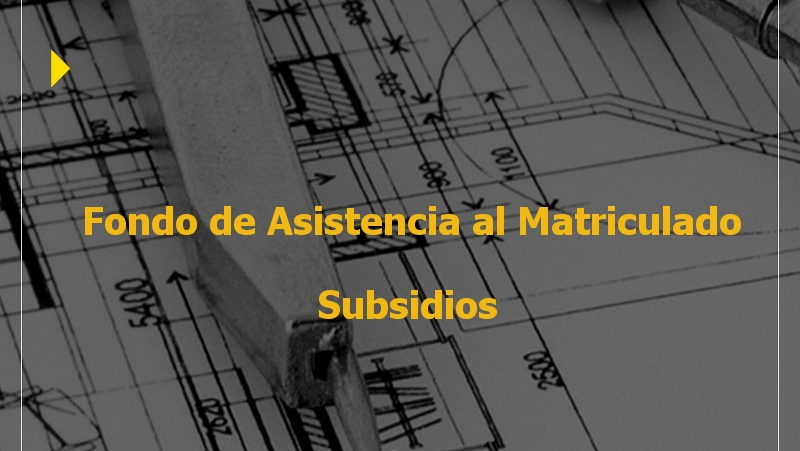 beneficios al matriculado | CAd2