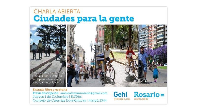 ciudades para la gente | CAd2