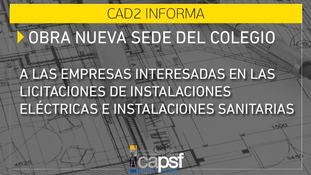 | CAd2