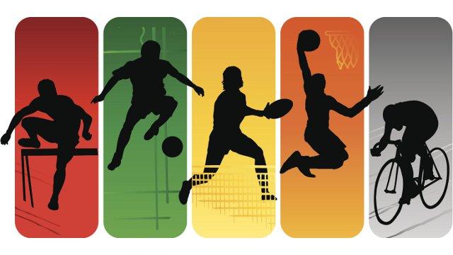 1° reuniÓn de comisiÓn de deportes  2017 | CAd2