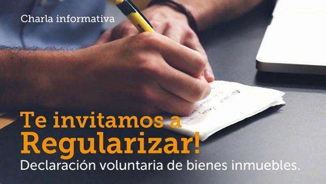 declaraciÓn voluntaria de bienes inmuebles / capsf | CAd2