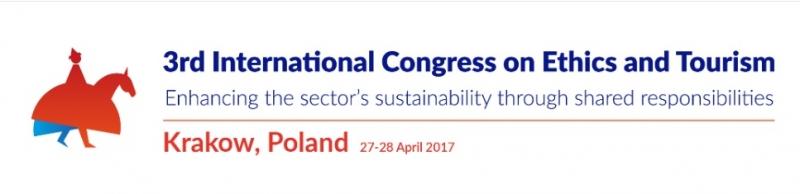3er congreso internacional de Ética y turismo | CAd2