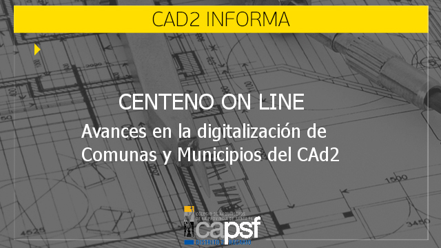 centeno on line | CAd2