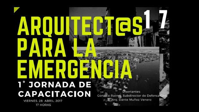 arquitect@s para la emergencia | CAd2