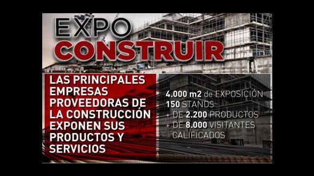 5º ediciÓn de expo construir y 4º congreso de arquitectos 2017 | CAd2