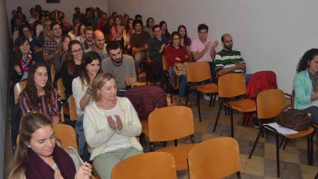 cierre del curso de iniciaciÓn profesional | CAd2