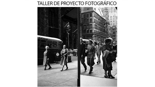 taller de proyecto fotogrÁfico | CAd2