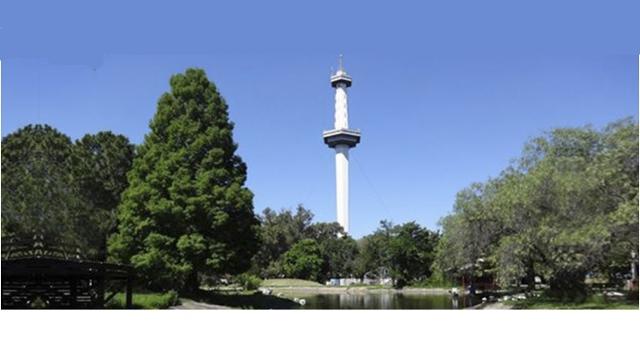 concurso nacional de anteproyectos, vinculante, parque de la ciudad | CAd2