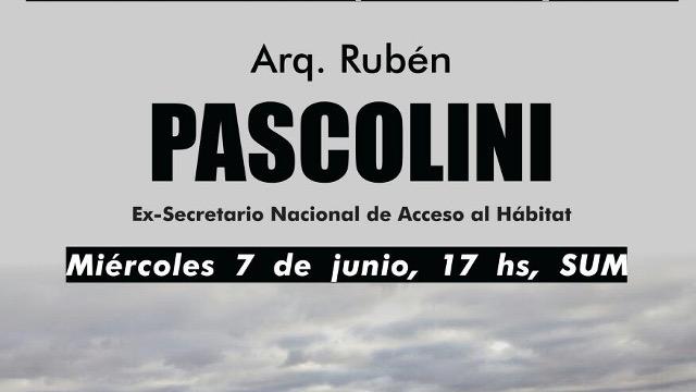 polÍticas de hÁbitat en argentina | CAd2