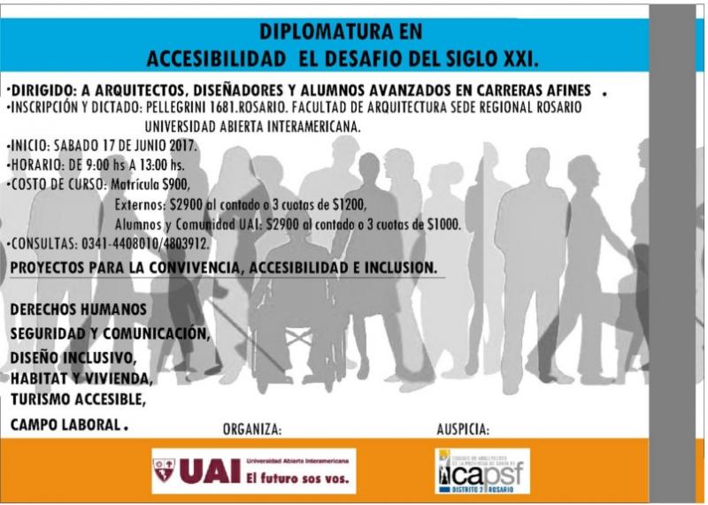 diplomatura en accesibilidad | CAd2