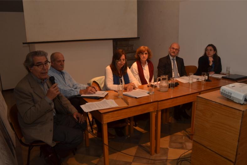 charla ley de planificación urbana con igualdad de acceso al suelo y al hábitat | CAd2