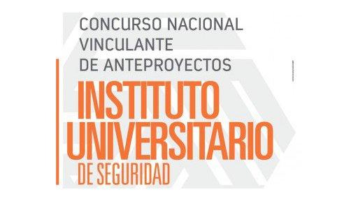 concurso nacional de anteproyectos, vinculante, para el instituto universitario de seguridad | CAd2