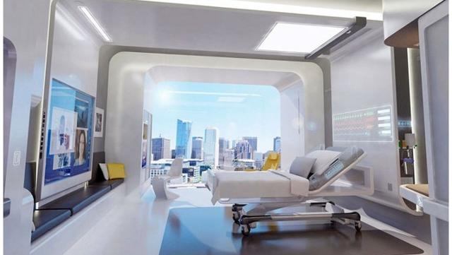 28º congreso latinoamericano de arquitectura e ingenierÍa hospitalaria aadaih | CAd2