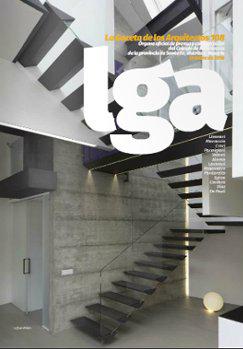 la gaceta arquitectura | CAd2