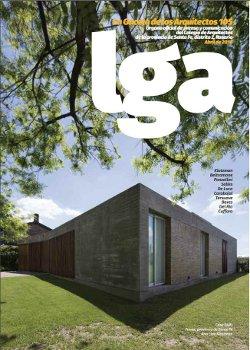 la gaceta de los arquitectos | CAd2