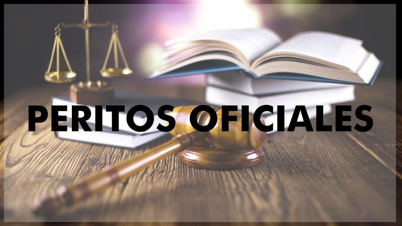 inscriben a profesionales para actuar como peritos oficiales | CAd2