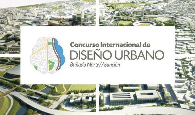 concurso internacional de diseÑo urbano – baÑado norte / asunciÓn | CAd2