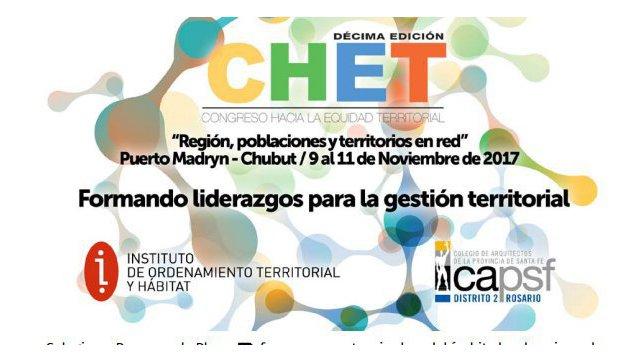 10º chet - puerto madryn | CAd2