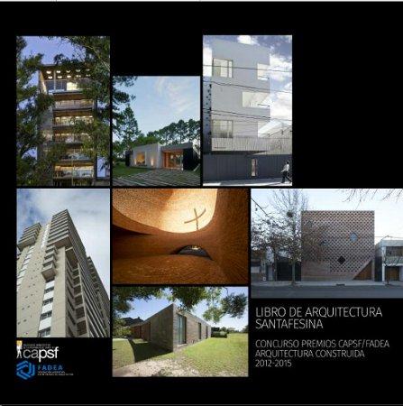 libro de arquitectura santafesina | CAd2