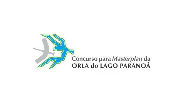 concurso internacional – masterplan da orla do lago paranoÁ –df   CAd2
