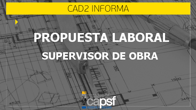 propuesta laboral | CAd2