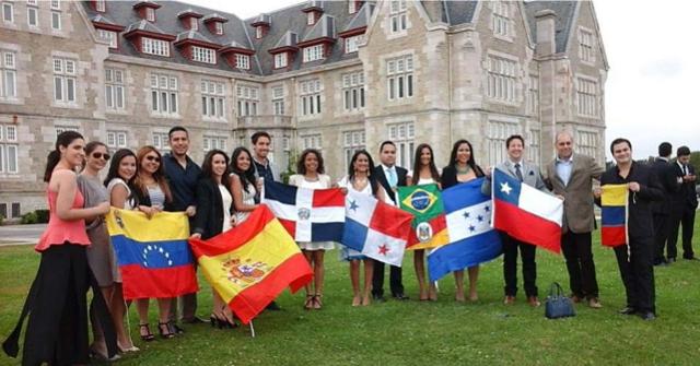 becasde postgrado disponiblesen espaÑa | CAd2