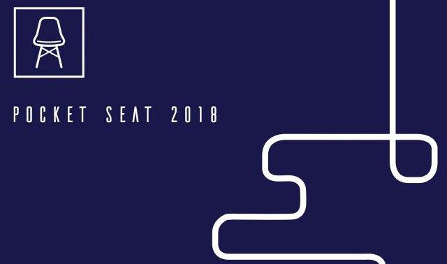 concurso pocket seat 2018 | CAd2