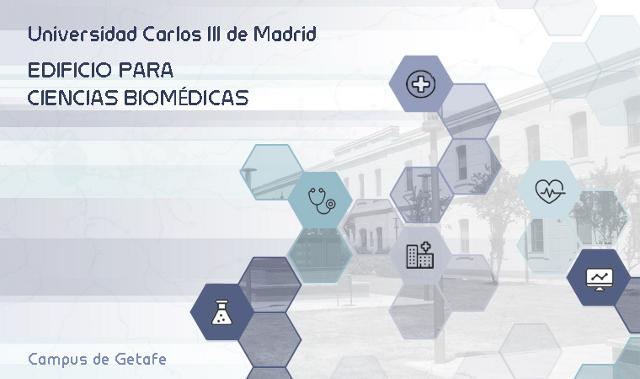 concurso: un edificio para ciencias biomédicas | CAd2