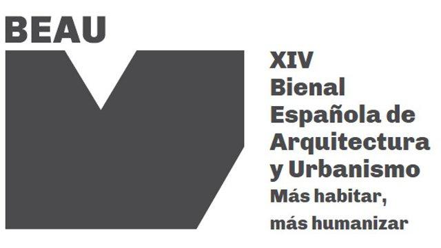 xiv bienal española de arquitectura y urbanismo (xiv beau)   CAd2