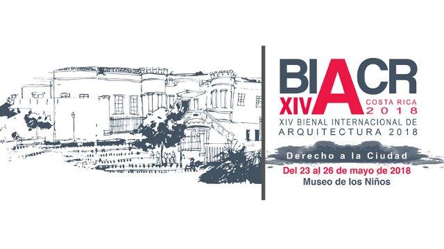 xiv bienal internacional profesional de arquitectura y la viii bienal internacional estudiantil 2018 | CAd2
