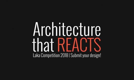 concurso laka 2018: arquitectura que reacciona   CAd2