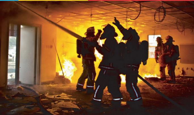 1er jornada sobre protección contra incendios  e investigaciones periciales   CAd2