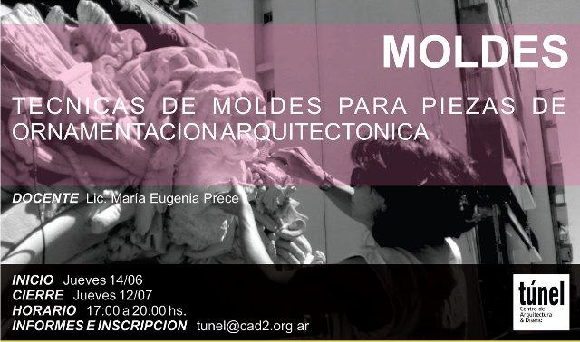 moldes | CAd2