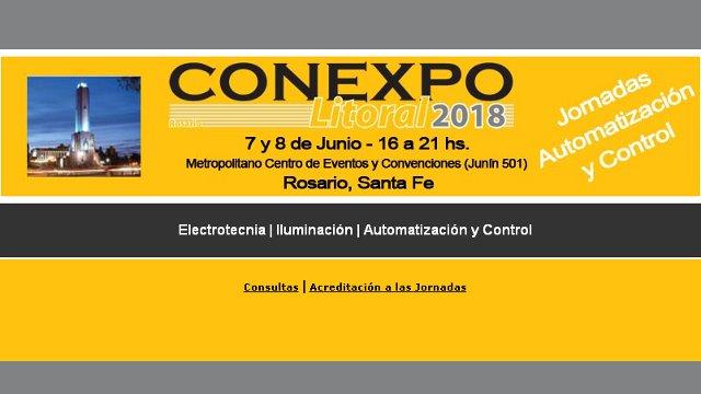 conexpo litoral 2018 | CAd2