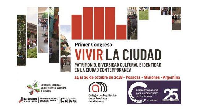 primer congreso vivir la ciudad | CAd2