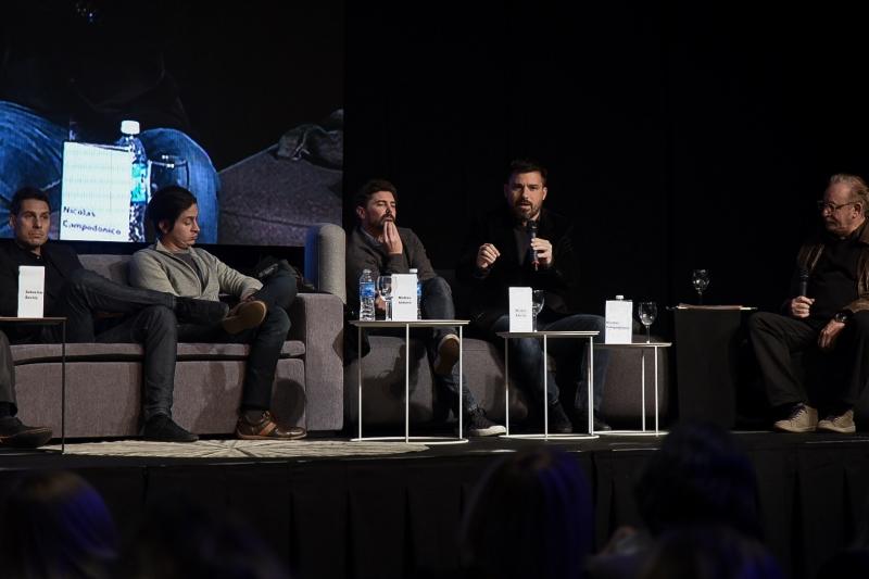 congreso de arquitectos argentina 2018 | CAd2