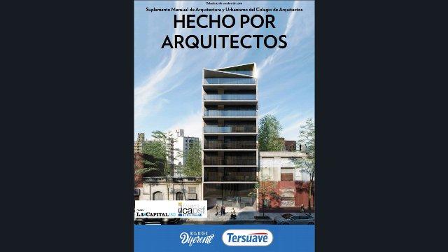 Suplemento de Arquitectura y Diseño