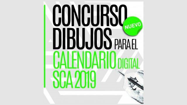concurso de dibujos para el calendario sca 2019 | CAd2