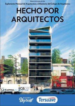 hecho por arquitectos | CAd2