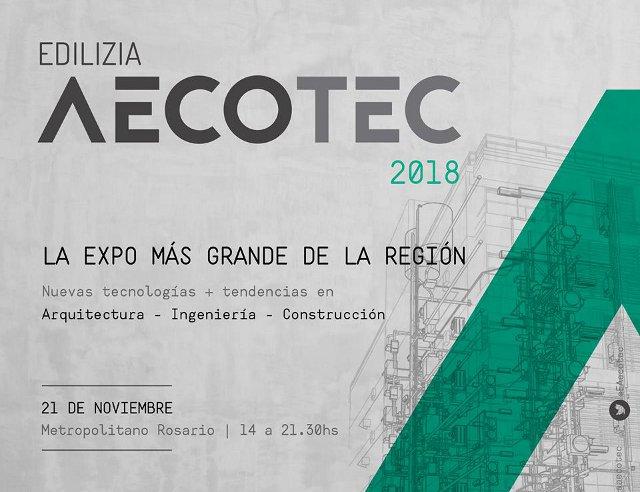 edilizia aecotec 2018 | CAd2