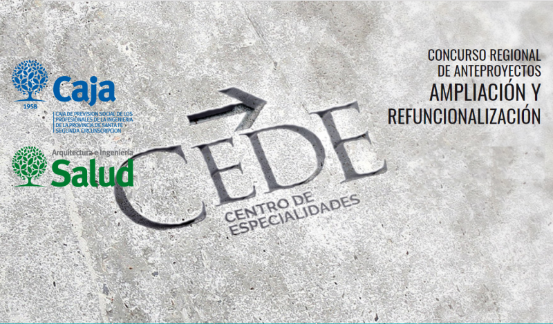 concurso regional de anteproyectos para la ampliación y refuncionalización del edificio sede de la caja | CAd2