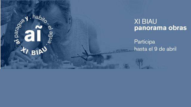 xi bienal iberoamericana de arquitectura y urbanismo - convocatoria de obras   CAd2