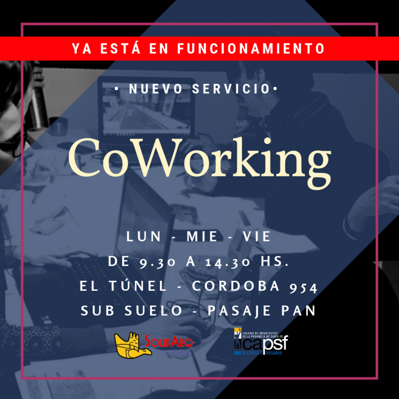 coworking | CAd2