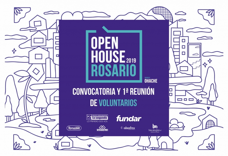 open house rosario | CAd2