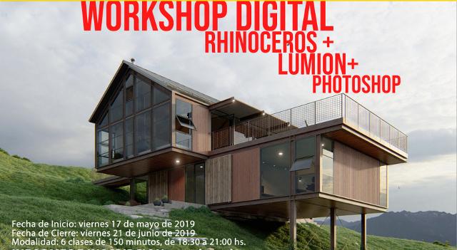 workshop digital | CAd2